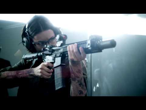 Blindspot - Comic-Con Trailer (HD)