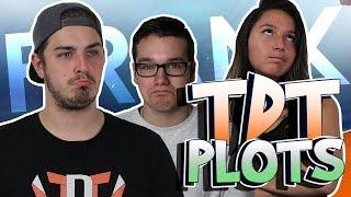 WE ZIJN GEPRANKT!! - Minecraft Plot van een TDTer