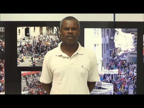 Leandro de Oliveira convoca todos os trabalhadores para Assembleia da Saúde