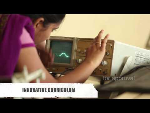 Saveetha School of Engineering video cover1