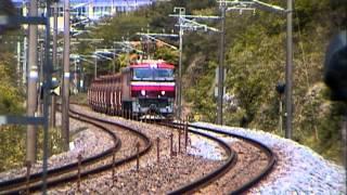 EH500-901 安中貨物(2013.04.28)