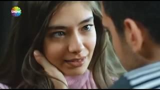 Два лица Стамбула - Первый поцелуй Маджита и Нериман (23 серия).