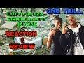 [REACTION/REVIEW] Lotto Boyz ft Jaykae - Birmingham