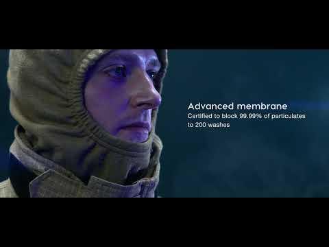 Firehunter® Particulate Blocking Fire Hood