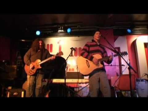 The Rich List Live playing Give by Bruce Hurst  At The 100 Club