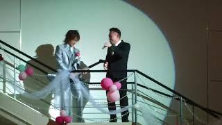 BELOVED JB よっくん結婚式余興