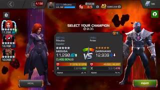 Mcoc New Aw Map Nodes 2019