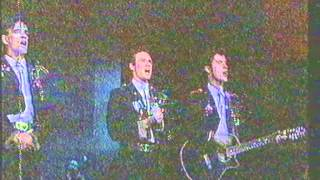 DAAS - THE HARD BASTARDS Documentary By JSK - BONUS - Please Don't Let Me Be Misunderstood AFI '89