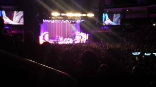 "James Taylor ""Knock On Wood"" Sioux Falls, SD July 24th 2016"