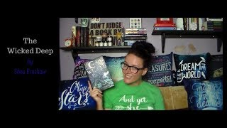 The Wicked Deep | A YA Book Review