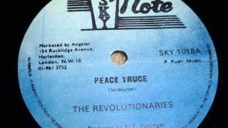 The Revolutionaries Peace Truce