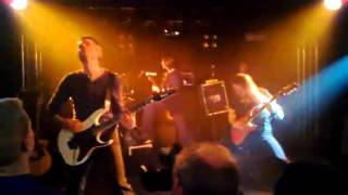 Threshold - Long Way Home - Live At Kerkrade - 24/03/2011
