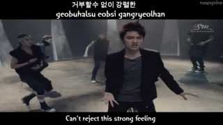 [HD/DL LINK] EXO- Wolf (늑대와 미녀) (Korean Version) MV Lyrics