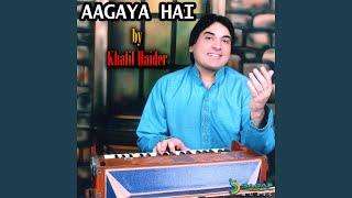 Aagaya Hai - YouTube