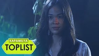 10 'believable' acting of Janella as Emma that fooled us all in The Killer Bride | Kapamilya Toplist