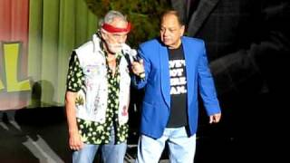 Cheech & Chong 2009 Let's Make A Dope Deal