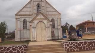 preview picture of video 'RDC été 2012 voyage au Bas Congo Jour 2'