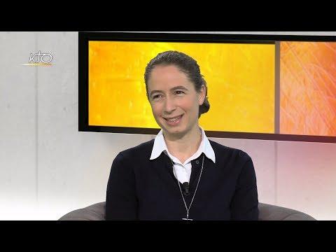 Soeur Nathalie Requin : De la danse à la vie religieuse