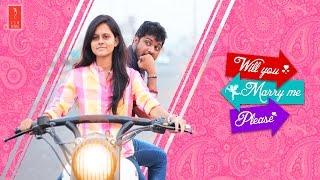 Will U Marry Me Please I New Telugu Comedy Short Film 2017 | Uday Sankar Nagisetti  | KSM Pictures