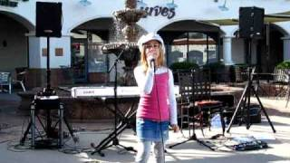 That Song In My Head-Julianne Hough by Samantha