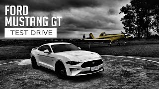 Ford Mustang GT - Test Drive