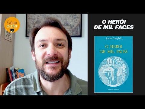 O herói de mil faces - livro #1