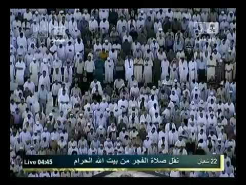 لماذا بكى الرئيس المصري محمد مرسي في الحرم المكي ؟
