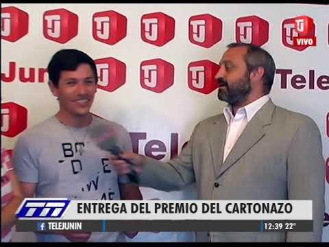 Un joven juninense ganó 48 mil en efectivo con el Cartonazo