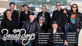 The Beach Boys Greatest Hits Full Album 2021 - Best Songs Of The Beach Boys