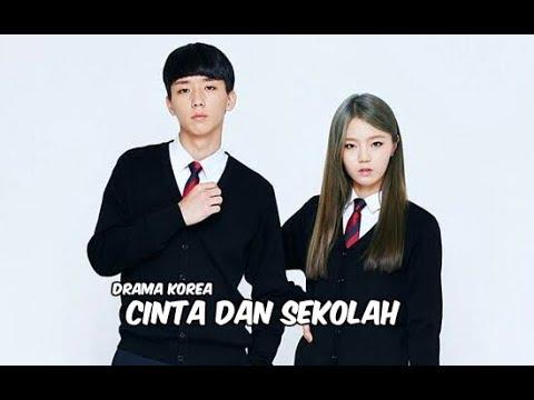6 drama korea cinta dan sekolah paling populer