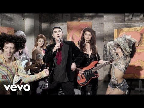 Marc Almond - The Making Of 'A Kind Of Love'