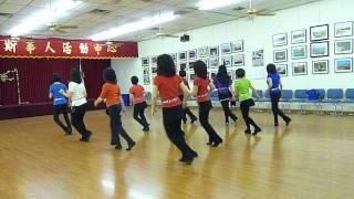 Do The Hump! - Line Dance (Dance & Teach)