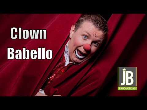 Video van Clown Babello Kindershow | Kindershows.nl
