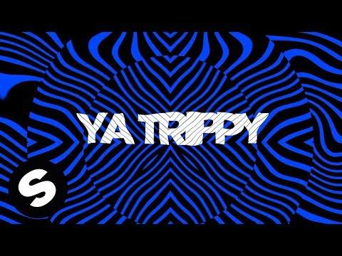 Trippy - KO:YU , THE CLIQQUE