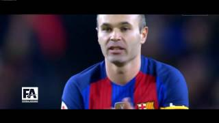 Real Madrid vs Barcelona 1-1 Highlights | HD 03/12/2016