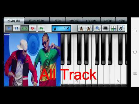 Making A Beat: Nicky Jam x J. Balvin - X (EQUIS) | Prod  Afro Bros & Jeon | Android