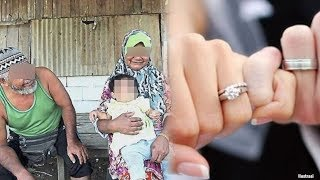 Nikahkan Anak Bungsunya dengan Pria 44 Tahun sebagai Istri Kedua, Sang Ayah Ungkap Alasannya