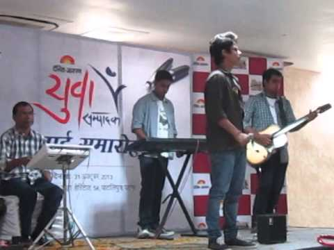 Live Singing Ankit Jha
