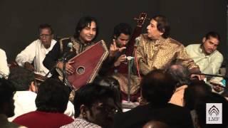 Ustad Shafqat Ali Khan Raag Aiman