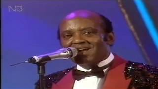 The Drifters - Kissin' In The Back Row