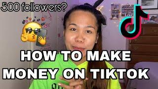 HOW TO MAKE MONEY ON TIKTOK (Philippines) using Timebucks