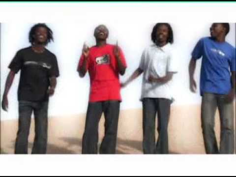 Black Missionaries - Ndamusowa thumbnail