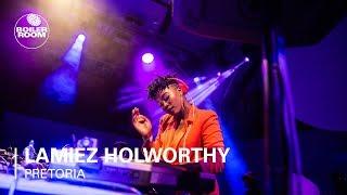 Lamiez Holworthy | Boiler Room x Ballantine's True Music Pretoria