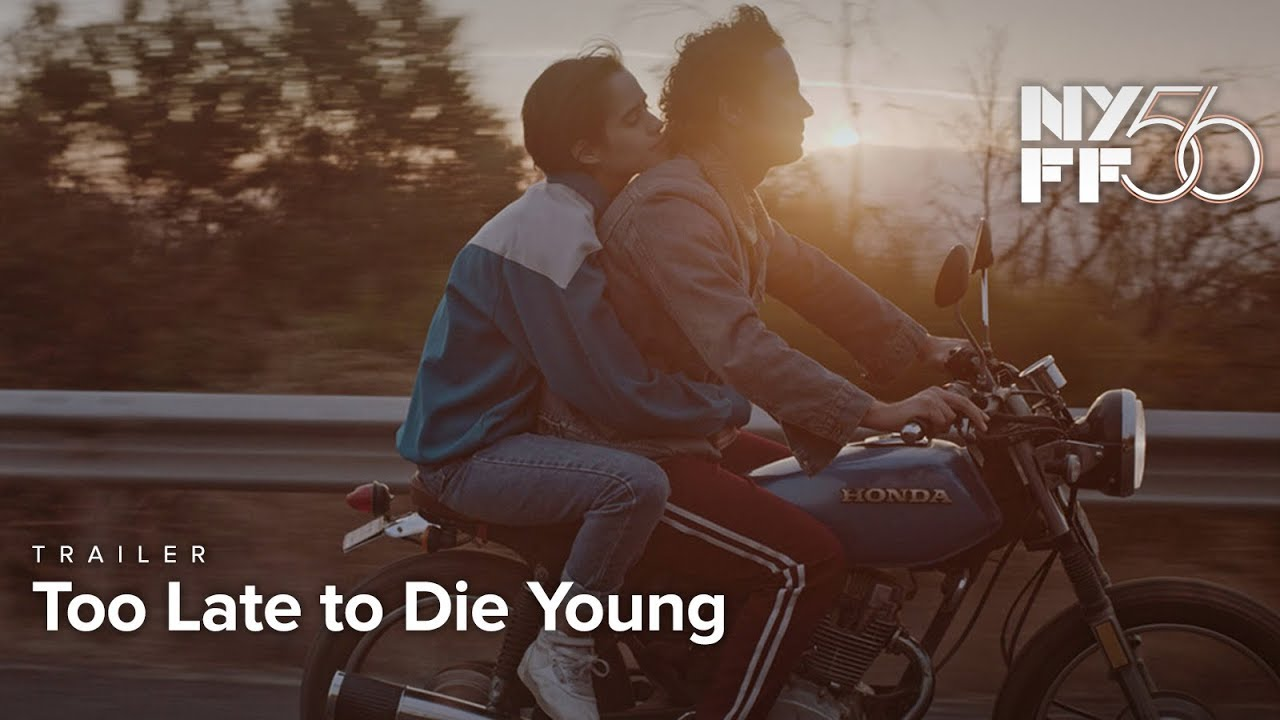 One Shot Cinema: Tarde Para Morir Joven (Too Late to Die Young)