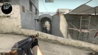 CSCO - COUNTER-STRIKE: CLASSIC OFFENSIVE GAMEPLAY!