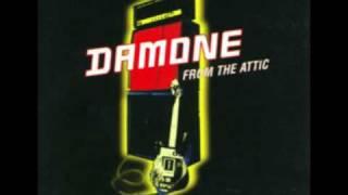 Damone : Live Acoustic Performance On WAAF BayState Rock With Carmelita