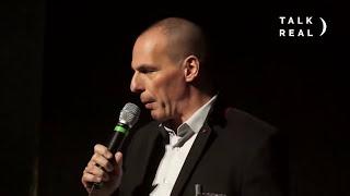Yanis Varoufakis DiEM25 In Italy