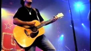 Wilson Sideral - Jota Quest - Fácil - Ao Vivo RJ
