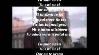 Mircea Eremia feat Bianca - Interzis  Versuri (Lyrics)