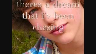 Austin Mahone Never Let You Go Lyrics